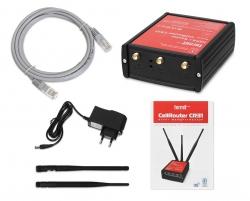 3G-роутер Termit CellRouter CR31 (комплект)