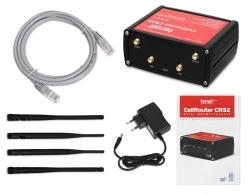3G-роутер Termit CellRouter CR32 (комплект)