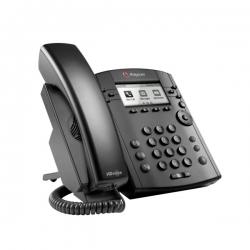 IP телефон Polycom VVX 311