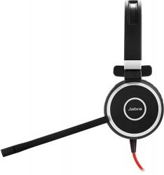Гарнитура Jabra EVOLVE 40 UC, Stereo, USB-C