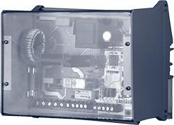 Однофазный электронный регулятор скорости ODS 10N