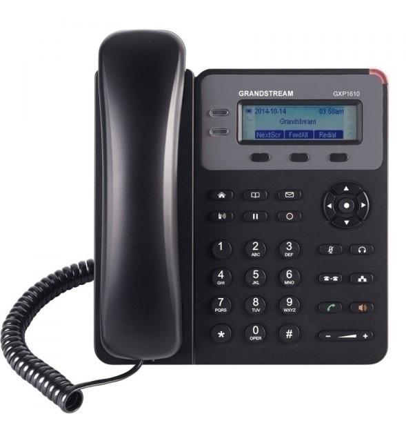 IP телефон Grandstream GXP1610