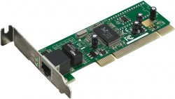 ZyXEL GN680-T, PCI-адаптер Gigabit Ethernet