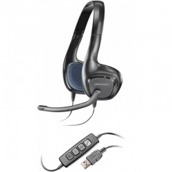 .Audio 628, мультимедийная гарнитура, DSP