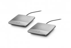 CPE90 дополнительные проводные микрофоны 2шт. для CP960