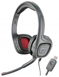 .Audio 655 DSP, мультимедийная гарнитура, USB