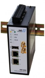 LTE (4G) роутер Netmodule 1600-L