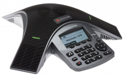 Конференц телефон Polycom SoundStation IP 5000