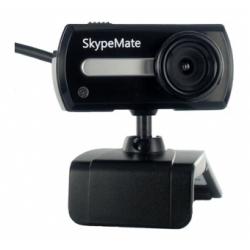Веб-камера WC-213, UVC, 1.3M, крепление универсальное
