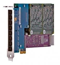 AEX8S4E (AEX800P / (4) X400M / VPMADT032 Bundle)