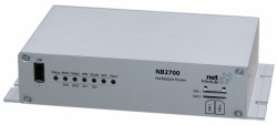 LTE роутер Netmodule 2700-L-G с поддержкой GPS
