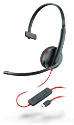 BlackWire C3210-C - проводная гарнитура (USB-C)