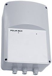 Однофазный пятиступенчатый регулятор скорости OVTE 7,5