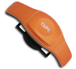 GPS-маячок на ошейник X-Pet 1