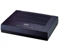 ZyXEL P-791R v2, маршрутизатор SHDSL с резервированием связи