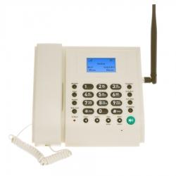 Стационарный сотовый телефон Dadget MT3020W (белый)