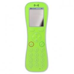 DECT телефон Spectralink Butterfly (зеленый)