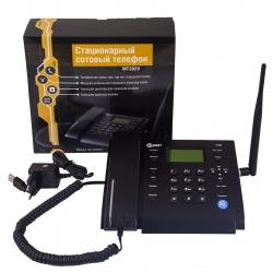 Стационарный сотовый телефон Dadget KIT MT3020 (черный)