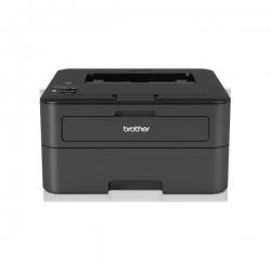 Принтер Brother HL-L2360DNR, A4, 32Мб, 30стр/мин, дуплекс, LAN, USB, старт.картридж 700стр, 3года га