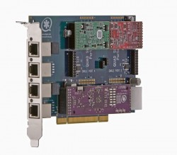 TDM421B (TDM410P/ (2) S110M / (1) X100M Bundle)