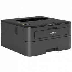 Принтер Brother HL-L2365DWR, A4, 32Мб, 30стр/мин, дуплекс, LAN, WiFi, USB, старт.картридж 1200стр, 3