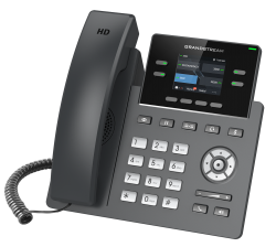 IP телефон Grandstream GRP-2612P