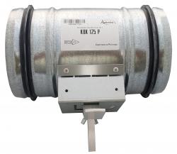 Воздушный клапан КВК 125 Р