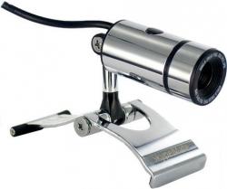 Веб-камера WC-103M, UVC, 300K, крепление универсальное