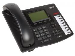 IP телефон D-Link DPH-400GE/F1A