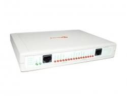 Система для записи телефонных линий SpRecord ISDN E1-S