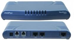 VoIP шлюз AddPac AP200-D