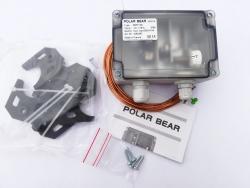 Термостат PBFP-3N