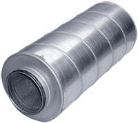 Шумоглушитель CSA 125/600 (Арктос)