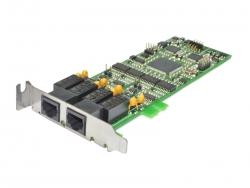 Система для записи телефонных линий SpRecord ISDN E1-PC
