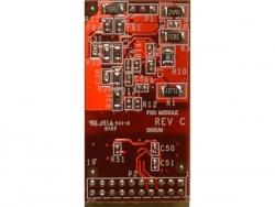 Модуль однопортовый FXO Digium X100M