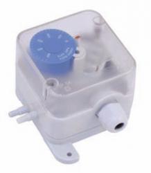 Дифференциальное реле давления DPS-500N