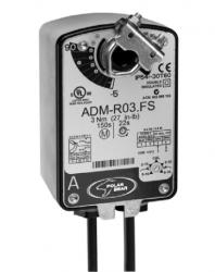 Электропривод ASO-R03.F