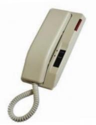 Вызывная панель IP-домофона BAS-IP SP-02 W