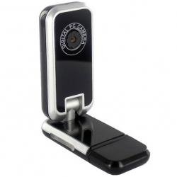 Веб-камера WC-413, UVC, 1.3M, крепление в USB-порт