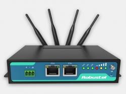 Robustel R2000-3P Wi-Fi