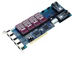 Плата для IP АТС Atcom AX1600P