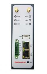 Промышленный 4G роутер Robustel R3000-4L (с двумя SIM-картами)