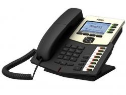 IP телефон Fanvil C62