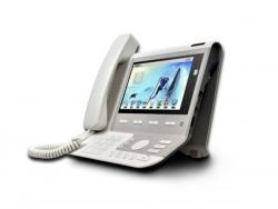 Видеотелефон Fanvil D800