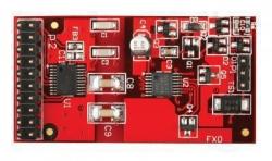 Модуль для IP АТС Atcom AX-110S 1xFXS