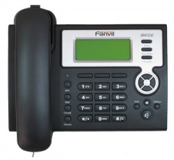 IP телефон Fanvil BW320