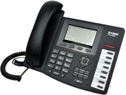 IP телефон D-Link DPH-400S/E/F3