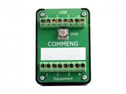 Защитное устройство EveryPro Commeng TLP 4-13