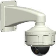 Крепление настенное GXW_WM к IP видеокамере Grandstream GXV-3662