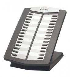 Модуль расширения Fanvil C10 (Кнопочная панель для IP телефонов Fanvil C60 и Fanvil C62)